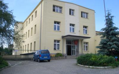 Wojewódzki Szpital Psychiatryczny w Złotoryi